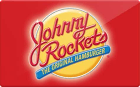 Fuddruckers Gift Card - buy johnny rockets gift cards raise