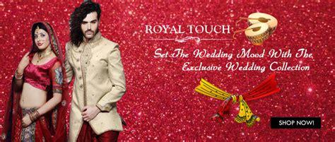 Wedding Banner For Reception by Big Indian Weddings Indian Fashion Mantra