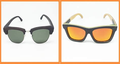 Eco Friendly Wooden Sunglasses From Iwood by Eco Friendly Wooden Sunglasses Wholesale In China Buy