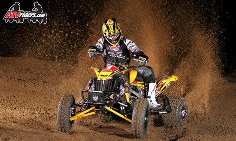 fox motocross wallpaper fox athlete john natalie ama atv motocross pro racer