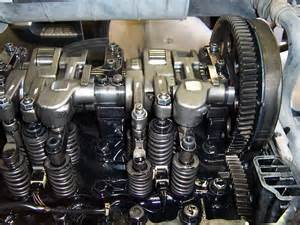 Fabrication Of Air Brake System Using Engine Exhaust Gas Freno De Motor