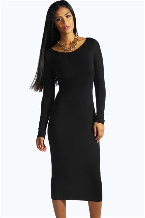 Autumn Print Shirt Restock Midi Dress 1 boohoo womens susan sleeve midi dress ebay