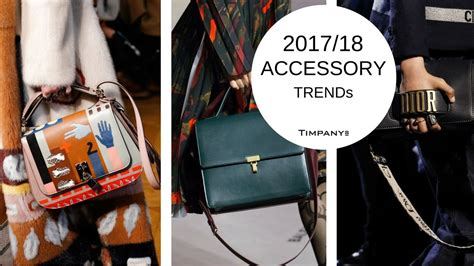 home accessory trends 2017 fashion trend forecast 2017 2018 handbags jewellery