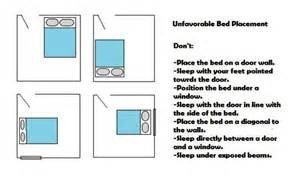 Feng Shui Bedroom Bed Placement effective feng shui bed alignment proper sleep direction