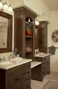 Ideas For Master Bathroom Remodel master bath vanity