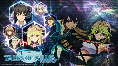 tales of xillia tales of xillia wallpapers hd wallpapers