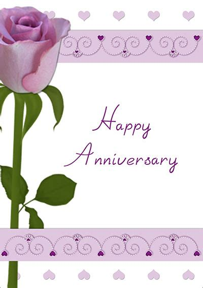 Wedding Anniversary Cards Free by Free Printable Anniversary Cards