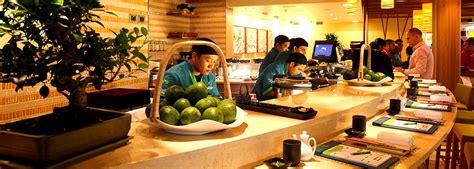 love boat sushi vista bonsai sushi bar japanese restaurant cruise food