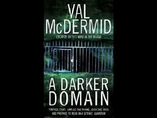 A Darker Domain a darker domain detective pirie book 2 co