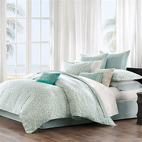 echo design mykonos comforter set bed bath beyond