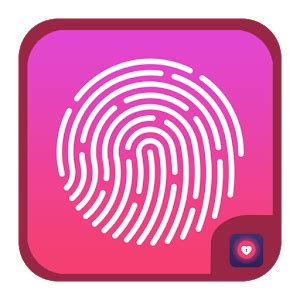 applock themes mobile9 download fingerprint fake applock theme google play