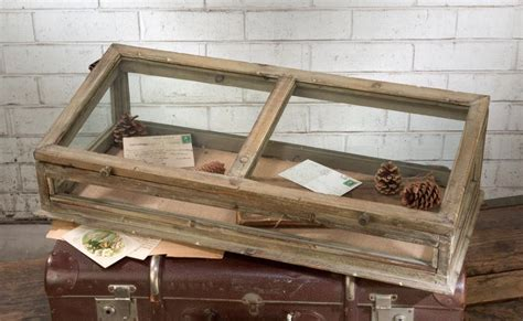 table top glass jewelry display cases shadow box shadowbox display cases
