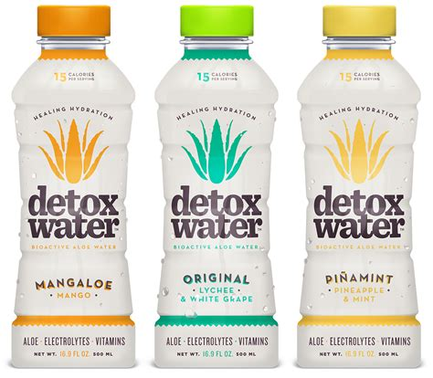 Detox Water Reviews by Detox Water Appoints Abraham Foods As Its New York