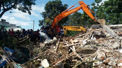 earthquake tangerang national en govt ends emergency response period in aceh