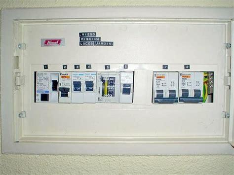 montaje cuadro electrico vivienda instala un cuadro el 233 ctrico bricolaje