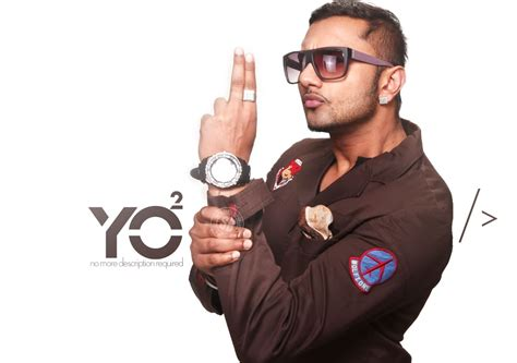 Yo Song by How To Dress Like Yo Yo Honey Singh Inkcloth