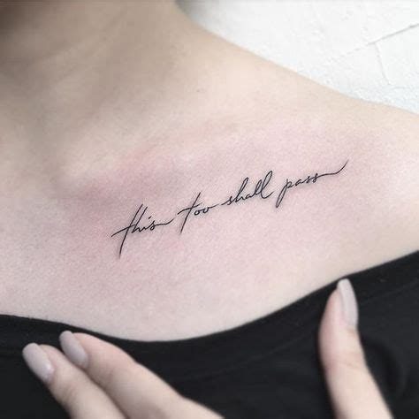 25 best meaningful tattoo quotes on pinterest life 25 best meaningful tattoo quotes on pinterest life
