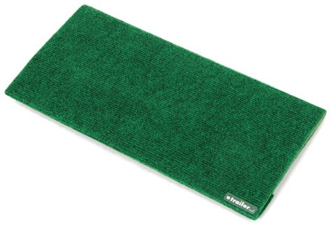 rv step rug camco rv step rug 18 quot wide green camco accessories and parts cam42923