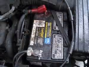 how to replace battery on acura 2012 autos post