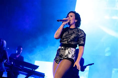 Is Demi Nation by Demi Lovato Net Worth Why It Can T Be Stopped Money Nation