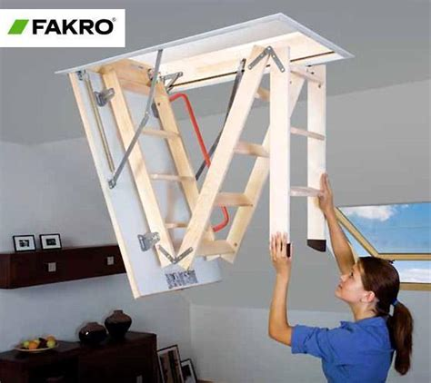scala per soffitta scale retrattili per soppalco e soffitta
