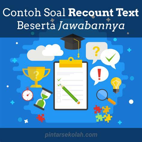 contoh recount text beserta artinya biografi recount text holiday in bali beserta artinya sportstle com