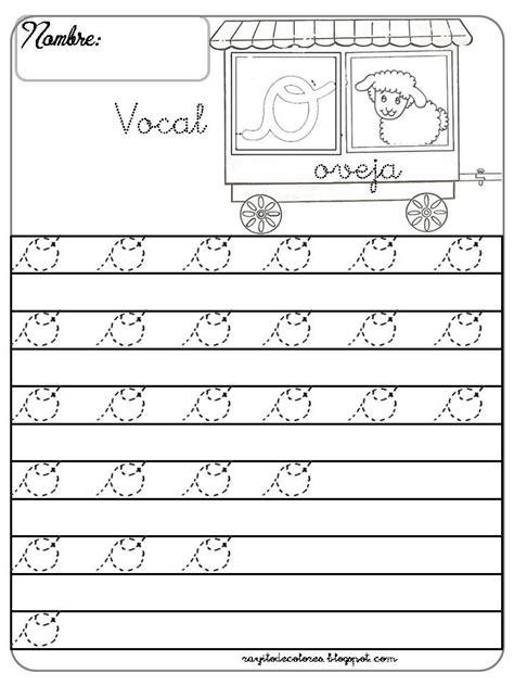 pin actividades con vocales letra cursiva kamistad celebrity pictures caligrafia vocal o ejercicios pr 225 ctica escritura