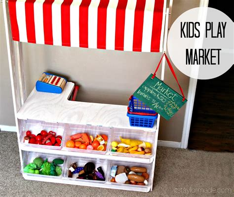 diy kids diy play market taylormade