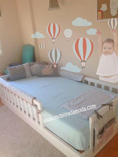futon bebe bed idea creepy baby lol montessori toddler floor