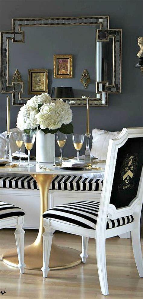 decoracion de comedores elegantes decoracion de