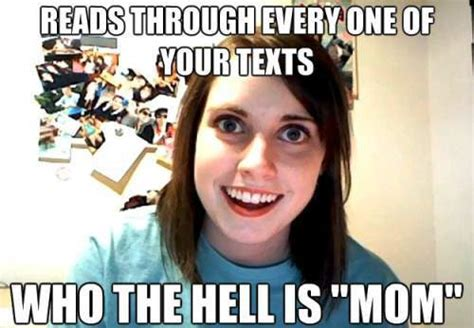 Oag Meme - overly attached girlfriend and girlfriends on pinterest