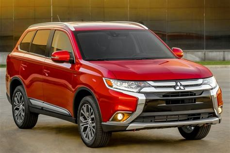 mitsubishi india mitsubishi to relaunch outlander in india likely to