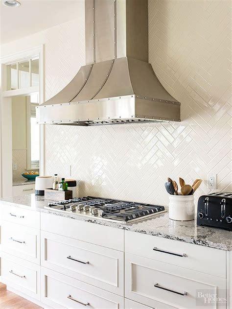 backsplash patterns for the kitchen the better homes and gardens innovation home tile hoods