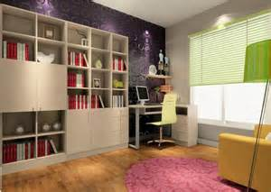 Study Room Furniture by Study Room Design