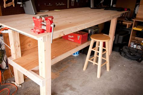 craft bench plans a workbench for every craft mr lentz leather goods