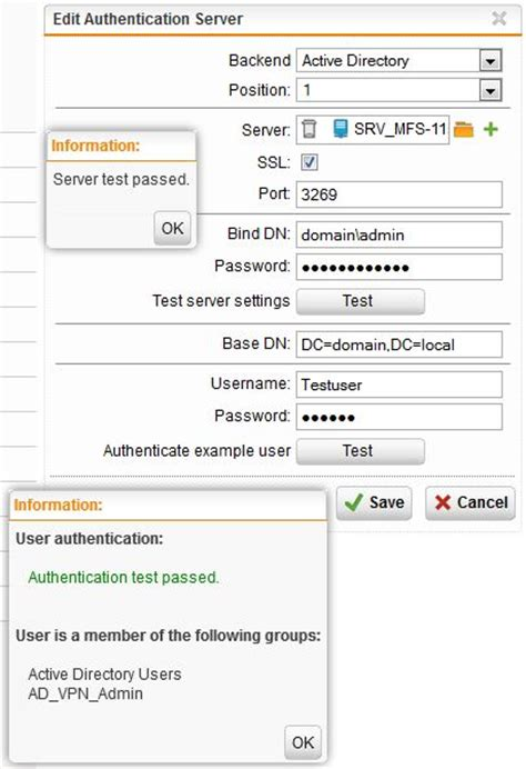 tutorial sophos utm 9 sophos utm 9 active directory mit ssl michael klehr