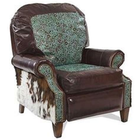 western leather recliners 1000 images about western furniture on pinterest