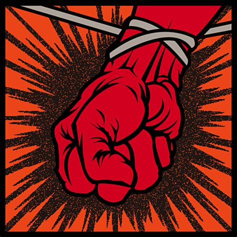 Tshirt Metallica St Anger Black metallica st anger vinyl lp mania stoke new