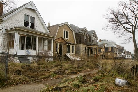 homes for in detroit investors start gobbling up cheap detroit houses