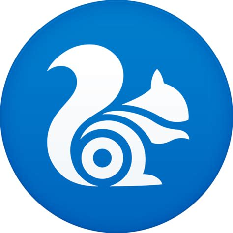 uc browser uc browser icon circle iconset martz90