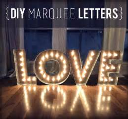 buy vs diy custom marquee letters