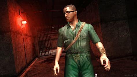 manhunt  trailer mission  gameplay pfps