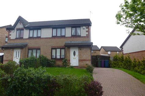 3 bedroom house glasgow 3 bedroom semi detached house for sale in louden hill road