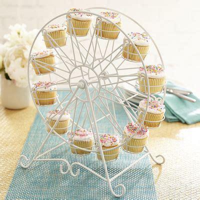 ferris wheel cupcake stand misckatiestuff cake cupcake stand carnival cupcakes cupcake cakes
