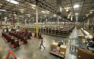 home warehouse design center big amazon sets up really big shop to get you your stuff
