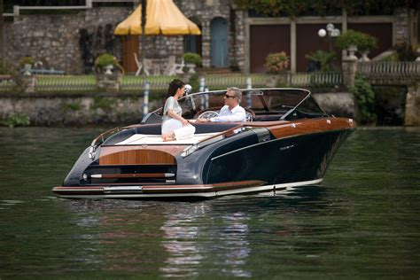 riva yacht competitors riva s boatbuilding excellence on the national geographic
