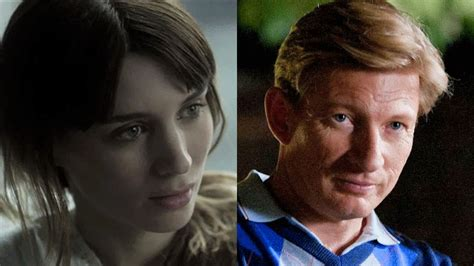 lion film rooney mara rooney mara david wenham join nicole kidman dev patel in