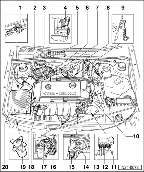 car engine manuals 2005 volkswagen passat security system volkswagen workshop manuals gt passat b3 gt power unit gt motronic injection and ignition system