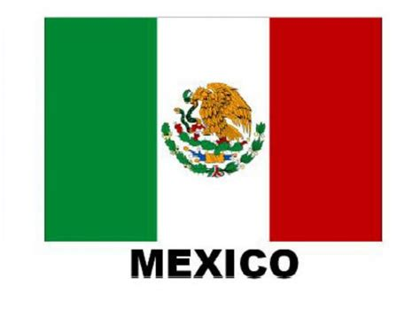 imagenes de las banderas historicas de mexico esta es mi bandera cual es la tuya mam 225 slatinas