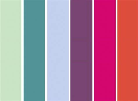 color schemes color trends in rooms project nursery